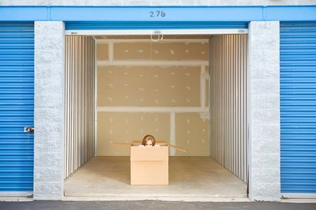 safe rental storage in Australia, Image by AAA Storage Units