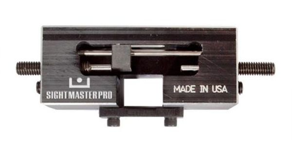 "This is what all the fuss is abut the Original ""PATENTED"" Universal Sight Pusher"