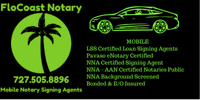 FloCoast Notary LLC