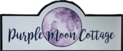 Purple Moon Cottage