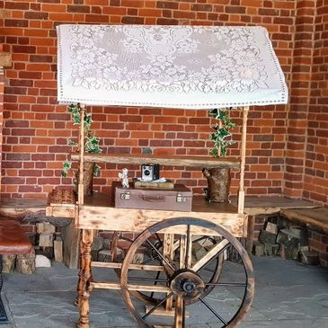 Vintage Cart Hire Bespoke Services
