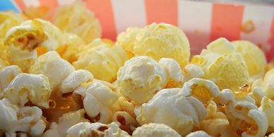PopCorn Cart Hire Herts Beds Bucks Essex London