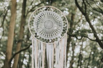 Hertfordshire boho dreamcatcher hire bespoke requests