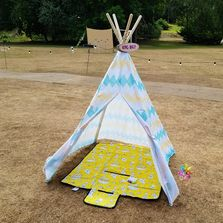 kids tipi hire herts weddings birthdays garden parties vintage unique ideas london Befordshire