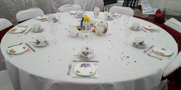 vintage china hire crockery hire party rental hertfordshire bedfordshire london cambridge essex
