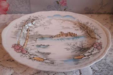 vintage crockery hire Hertfordshire