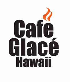 Cafe Glace Hawaii