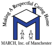 MARCH,Inc.of Manchester