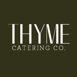 Thyme Catering and Special Events