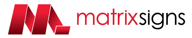 matrixsigns