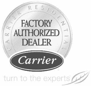 Carrier Factory Authorized Dealer. HVAC Equipment and installation in Clinton, IA