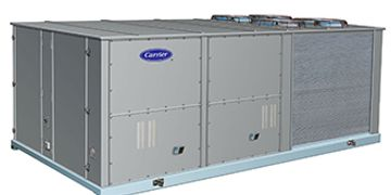 Carrier Packaged Outdoor unit