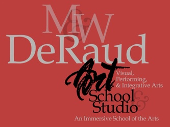 DeRaud Art School & Studio
