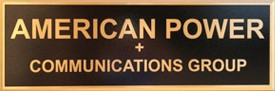 American Power & Communications Group