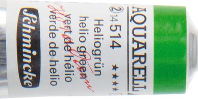 Schmincke Hordam Aquarelle, Artists' Quality watercolours in 5ml tubes at Art & Home