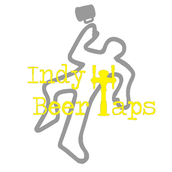 Indy Beer Taps