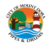 City of Mount Dora Pipe Band
