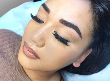 Cosmetic Tattoo Microblading Permanent Makeup