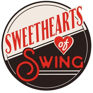 Musical Sweethearts of Swing all-women swing band 1940s