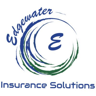 Edgewater Insurance Solutions Logo