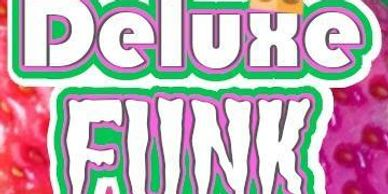 Deluxe Funk Future Acid House Dance Shano Hall