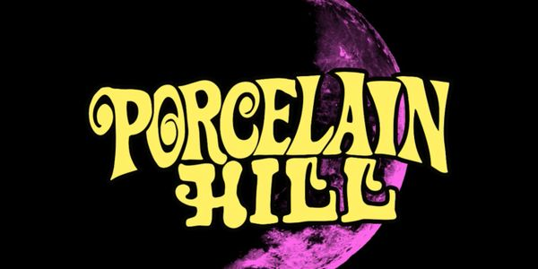 Porcelain Hill Merch t-shirts