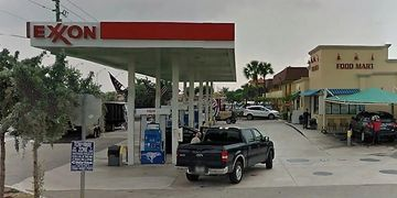 EXXON GAS STATION BUSINESS AND PROPERY FOR SALE  Deli-Bakery / Automatic and Manual Car-Wash  $4,395