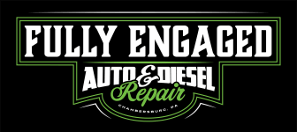 Fully Engaged Auto & Diesel Repair