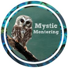 psychic medium channel mentoring