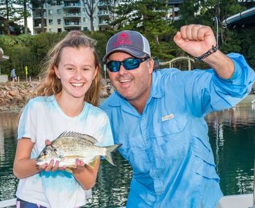 Tackle World Port Stephens is a locally owned and operated family business.