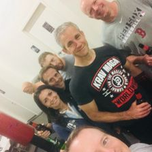 Krav Maga, JiuJitsu, Self Defense, Fitness