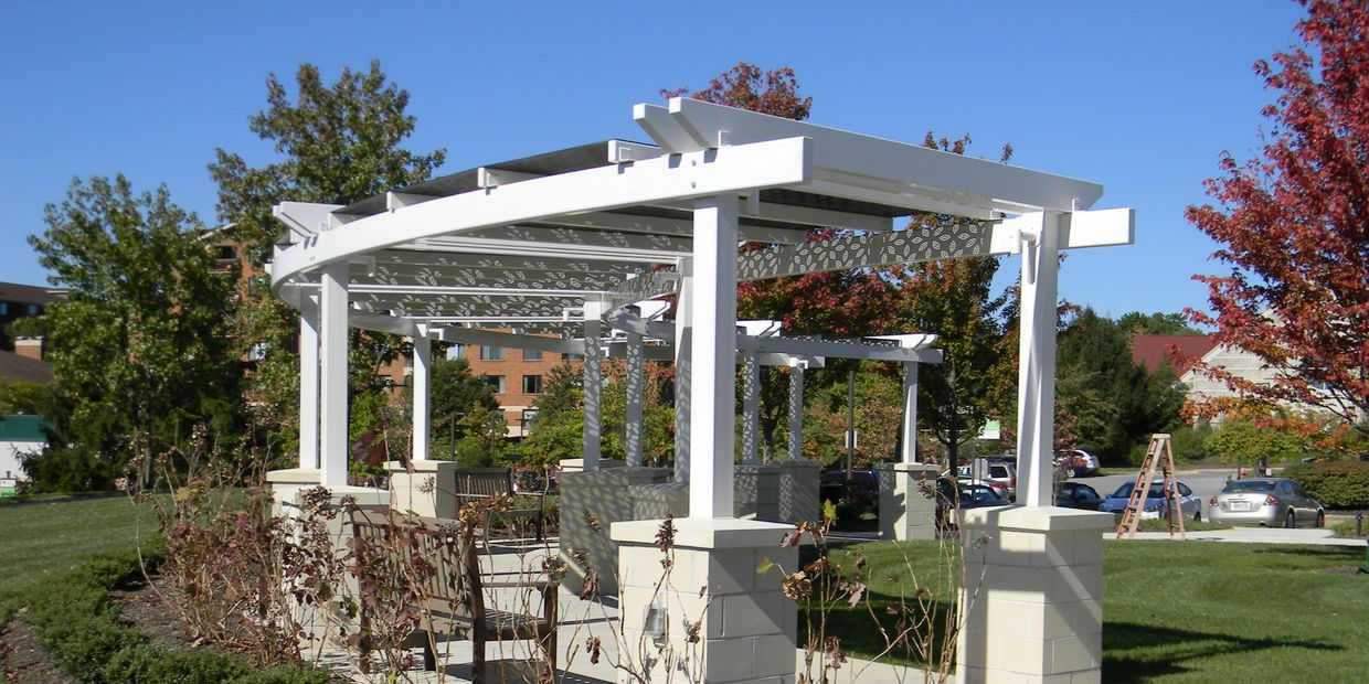 Green Site sells Pergolas