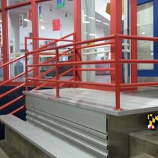 maryland bleachers solutions