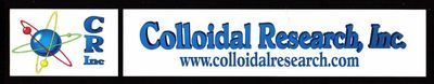 Colloidalresearch, Inc
