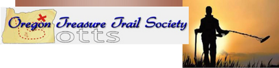 oregon treasure trail society