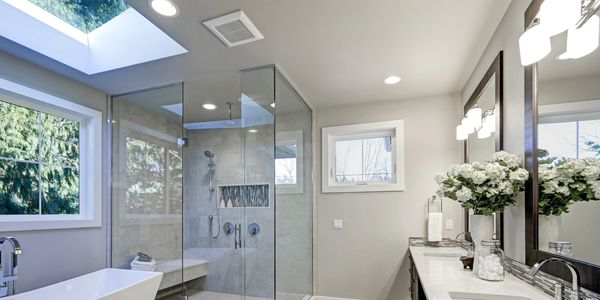 Mirrors and Windows in Dallas, Fort Worth, Arlington, Mansfield, and Kennedale. Glass Contractors.
