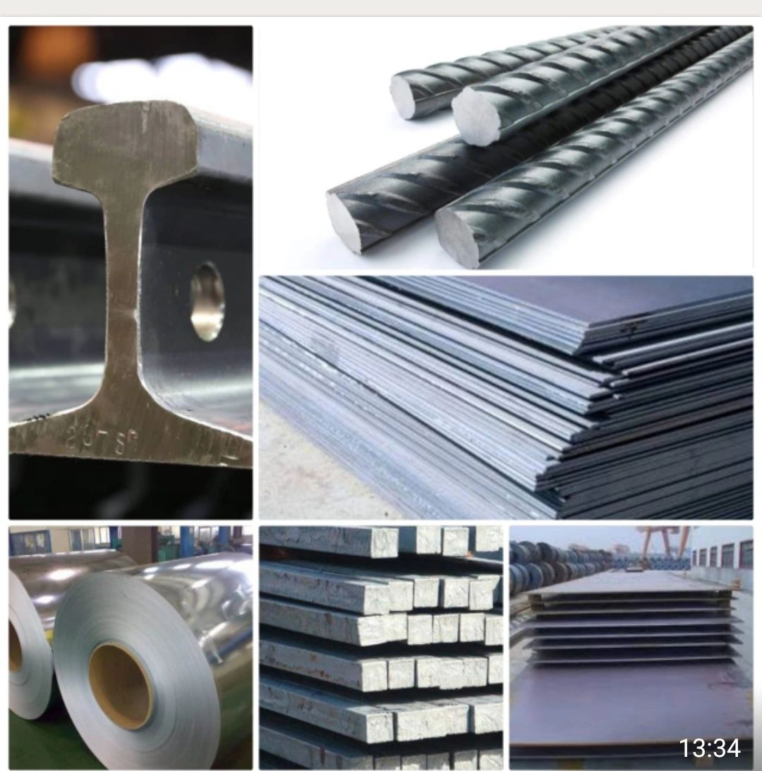 Baghlaf Steel is a leading company in fulfilling customers reques