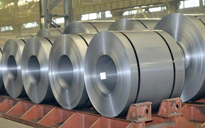 Baghlaf steel is available in the local and international