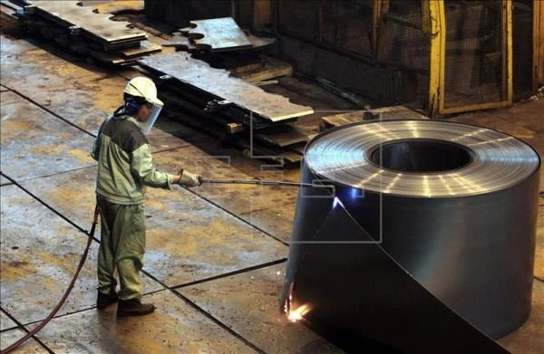 steel import is one baghlaf steel services to its customers   steel