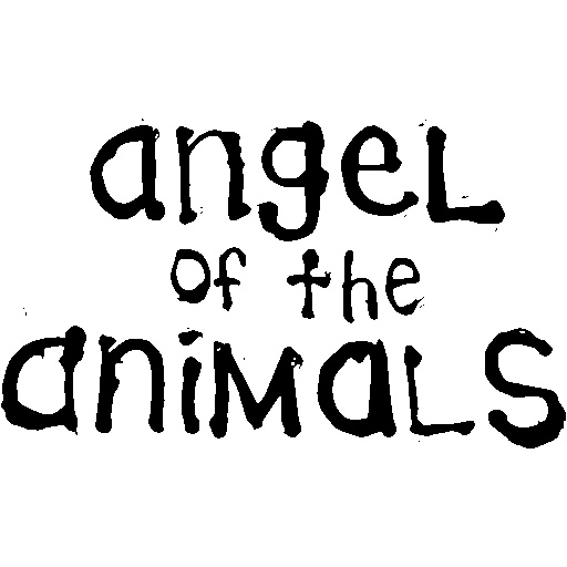 Angel of the Animals
