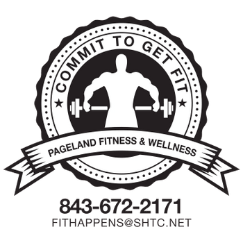Pageland Fitness & Wellness Center
