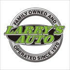 Larry's Auto Body & Collision