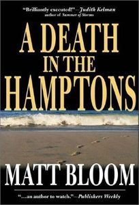 A Death in the Hamptons (Hatherleigh, 2002)