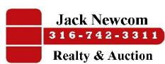 Jack Newcom Realty and Auction