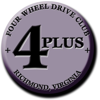 4 Plus 4 Wheel Drive Club
