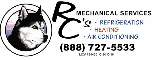 RC'S MECHANICAL SERVICES