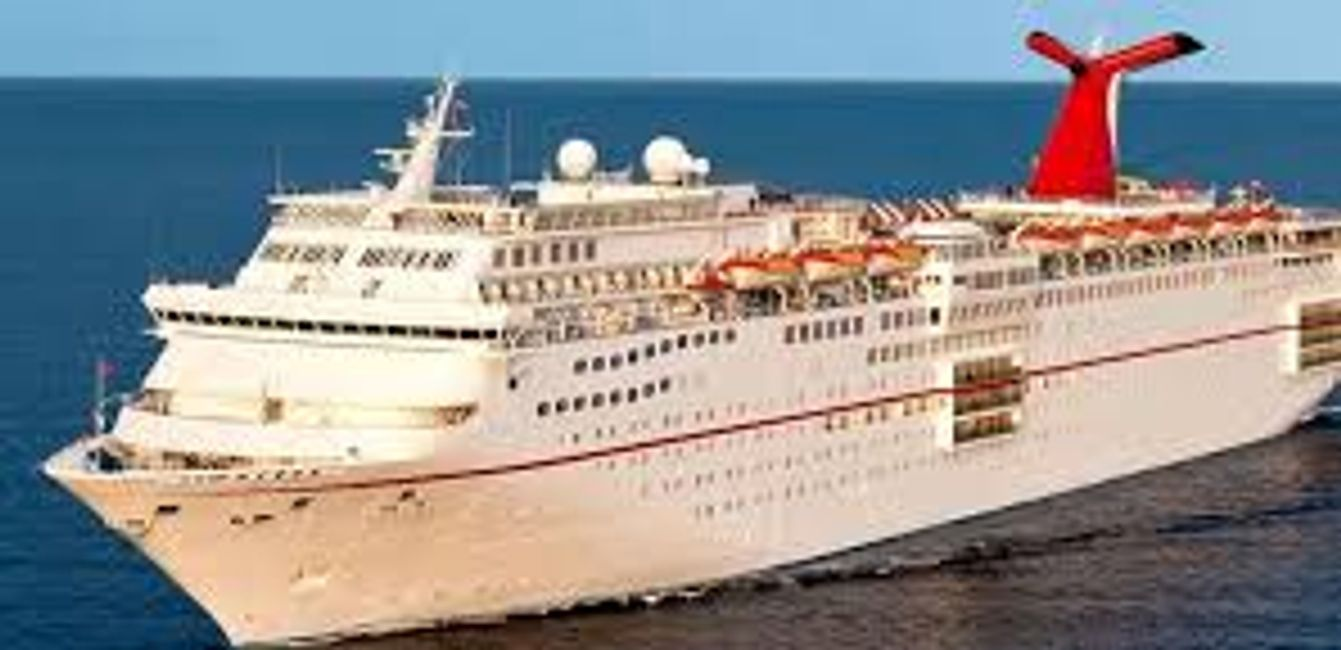 Our all-inclusive carnival group cruise ship
