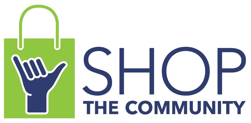 SHOP THE COMMUNITY