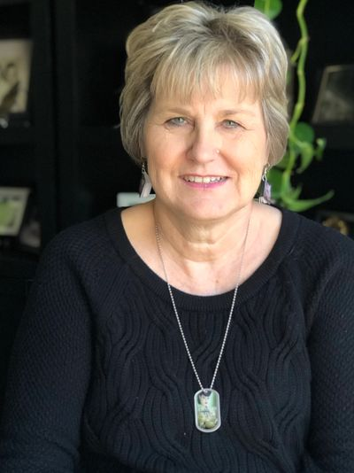 Author Tracey L. Dragon