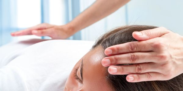 Reiki Energy Healing for Self Care, Relaxation and Stress Relief